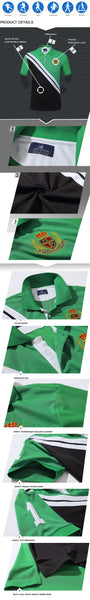 Men's Polo Golf Shirt Cotton