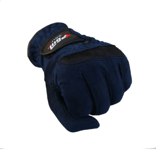 Men's Golf Gloves Golf Microfiber