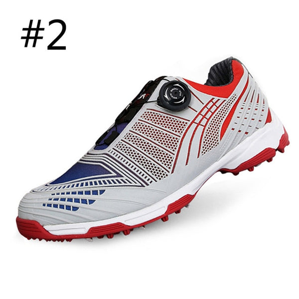 Men's Golf Shoes Waterproof