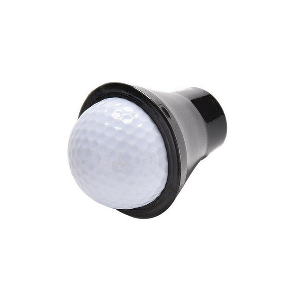 Rubber Golf Ball Suction Pick Up Putter Grip