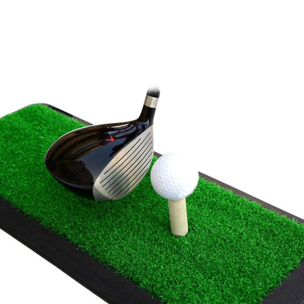 Training Golf Hitting Mat Nylon