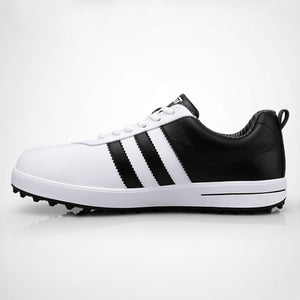 Men's Profession Golf Sneakers Leather