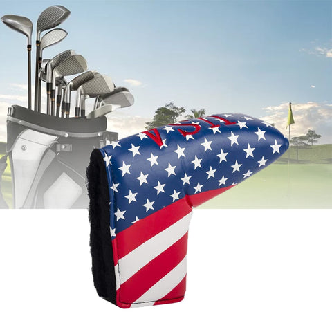 USA Golf Club Cover