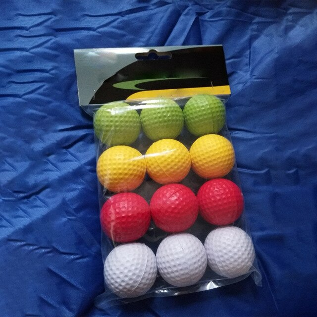 12 Pcs Training Ball