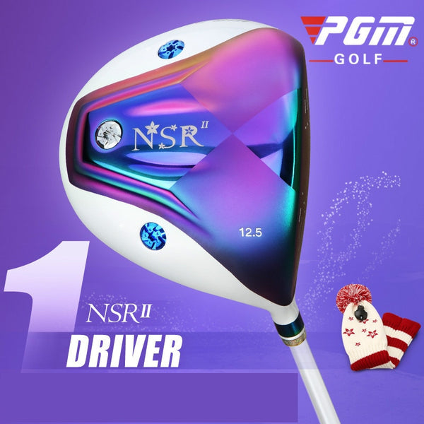 PGM Golf Driver #1 Right Handed, Carbon Shaft