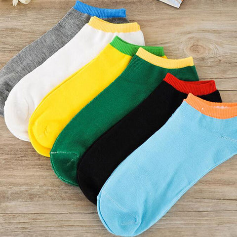 1 Pairs Summer Golf Breathable Ankle Socks