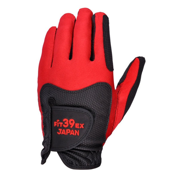 New Men's Golf Gloves