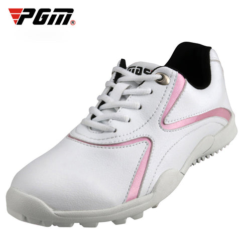 2019 PGM WomensGolf Shoe