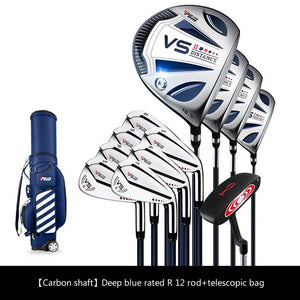 Men's Golf Set for Beginners