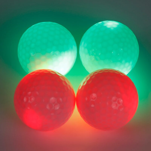 4 Pcs Per LED Ultra Bright Balls