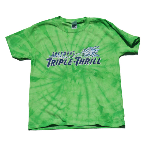 Triple Thrill T-Shirt