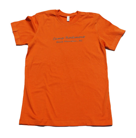 Women's Simple Short Sleeve T-Shirt