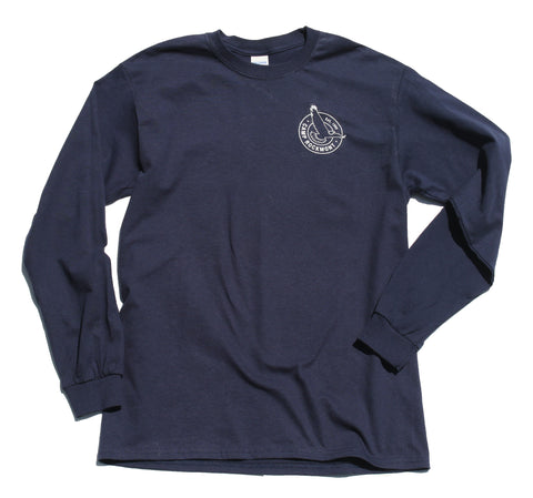 NC Long Sleeve T-Shirt