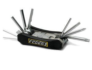 PEDROS ICM 15 WORKSHOP MULTITOOL