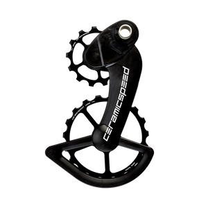 CERAMIC SPEED OSPW Campagnolo EPS 12 Speed Black