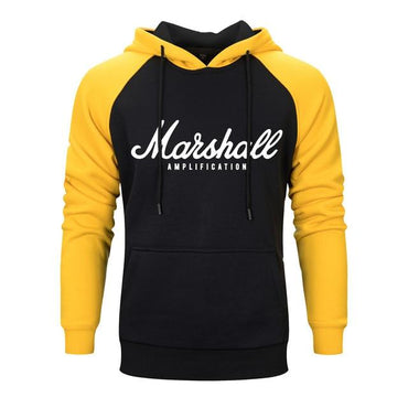 Men's Hoodies Fashion Trend Slim Fit Brand Design Hoodies