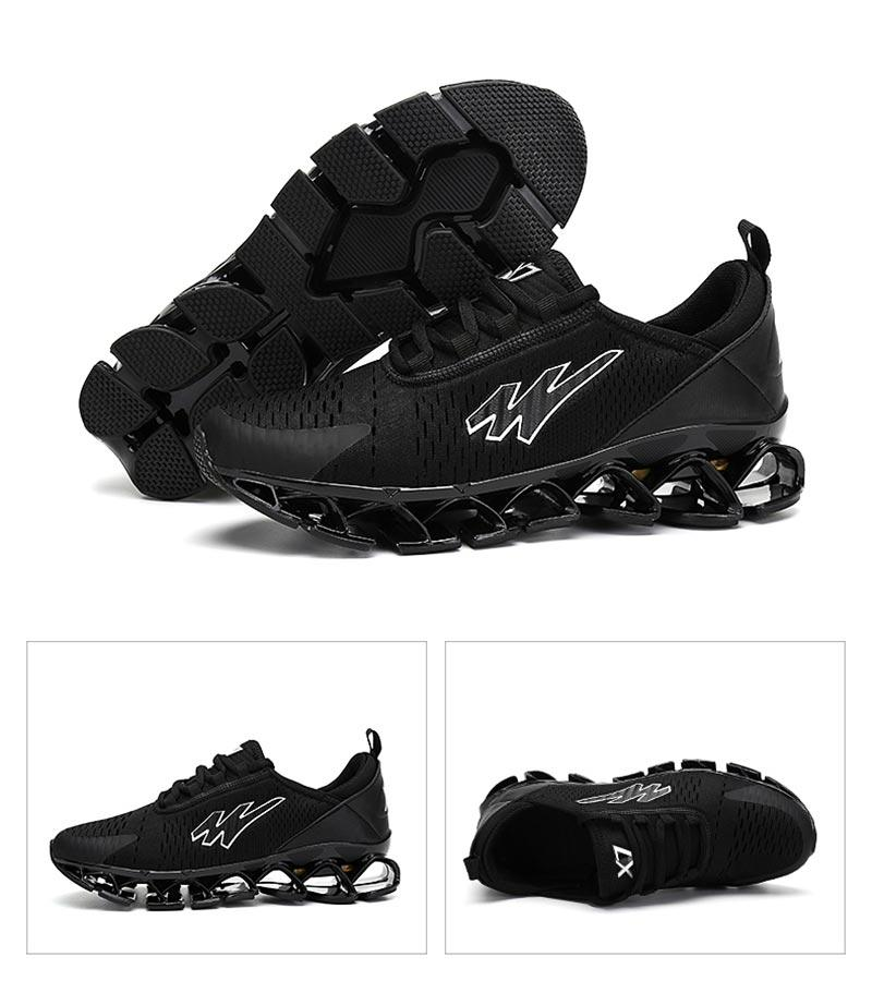 Men's Running Shoes Hot Trending Fashion Comfortable Sneakers