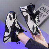 Luxury Women Shoes Fashion Design Dad Sneakers