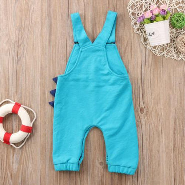 Newborn Toddler Cute Baby Boy Clothes