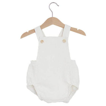 Fashion Baby Boy Romper