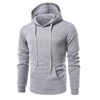 Men's Hoodies Fashion EcoSmart Fleece Hoodies