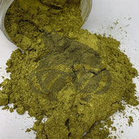 Mica Powder Holy Guacamole 1 oz Bottle