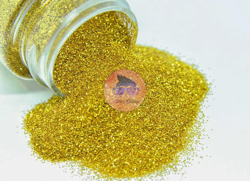 Ultra Fine Glitter Steel City 2 oz Bottle