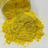 Lemon Bar Mica Powder