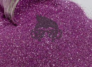 Ultra Fine Glitter Thistle 2 oz Bottle