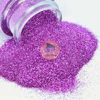 Almost Purple Ultra Fine Glitter 2 oz Bottle