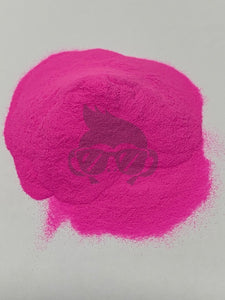 Glow Powder Supernova - Pink to Purple 1 oz Bottle