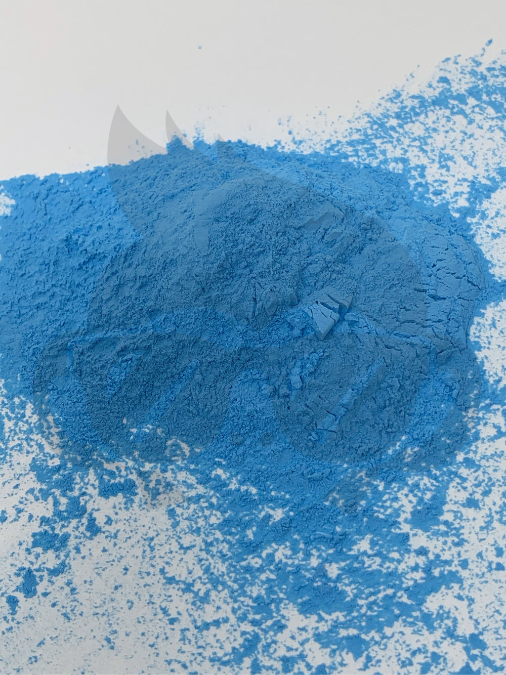 Glow Powder Titan - Blue to Blue 1 oz Bottle