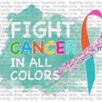 AWR 8 Fight Cancer