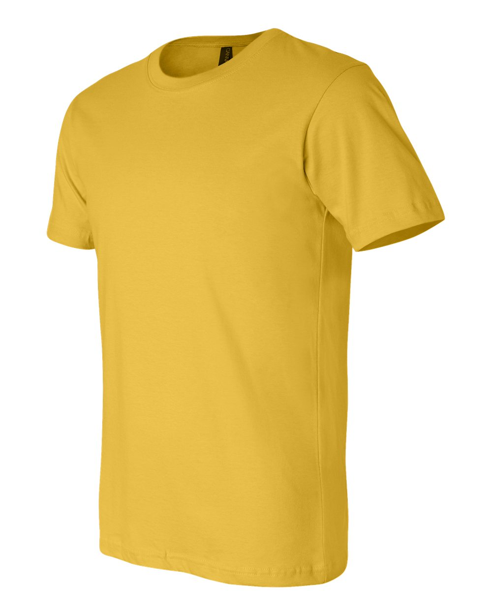 Bella Crew 3001 Maize Yellow