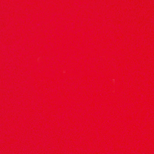 StripFlock HTV Bright Red Sheet