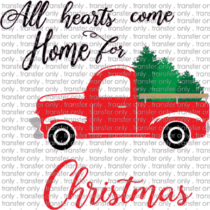 CHR 355 All Hearts Come Home for Christmas