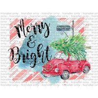 CHR 96 Merry & Bright VW