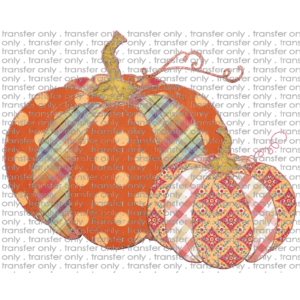 FALL 95 Pumpkin Patchwork