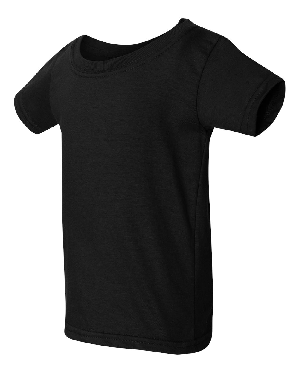 Gildan Toddler 64500P T-shirt Black