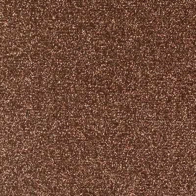Siser Glitter HTV Brown Sheet