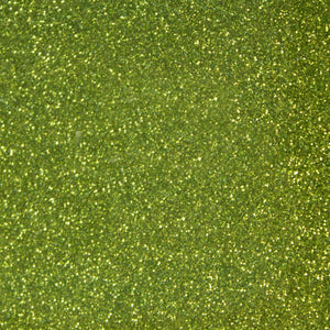 Siser Glitter HTV Light Green Yard