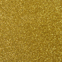 Siser Glitter HTV Old Gold Yard