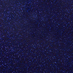 Siser Glitter HTV Royal Blue Yard