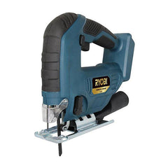 Ryobi 18V Li-ion Jig Saw 20mm 0-3000min-1 (XJ-80) (Battery and charger excluded)