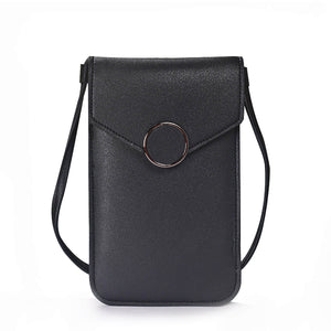 MUS™  Touch Screen Cell Phone Purse