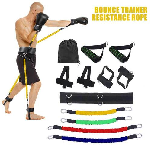 MUS™ Resistance Bands Set For Strength