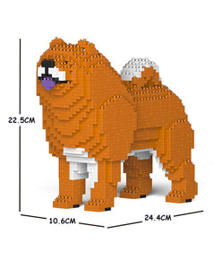 Chow Chow 01S-M01