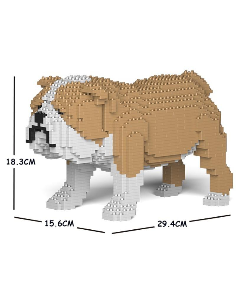 English Bulldog 01S-M03