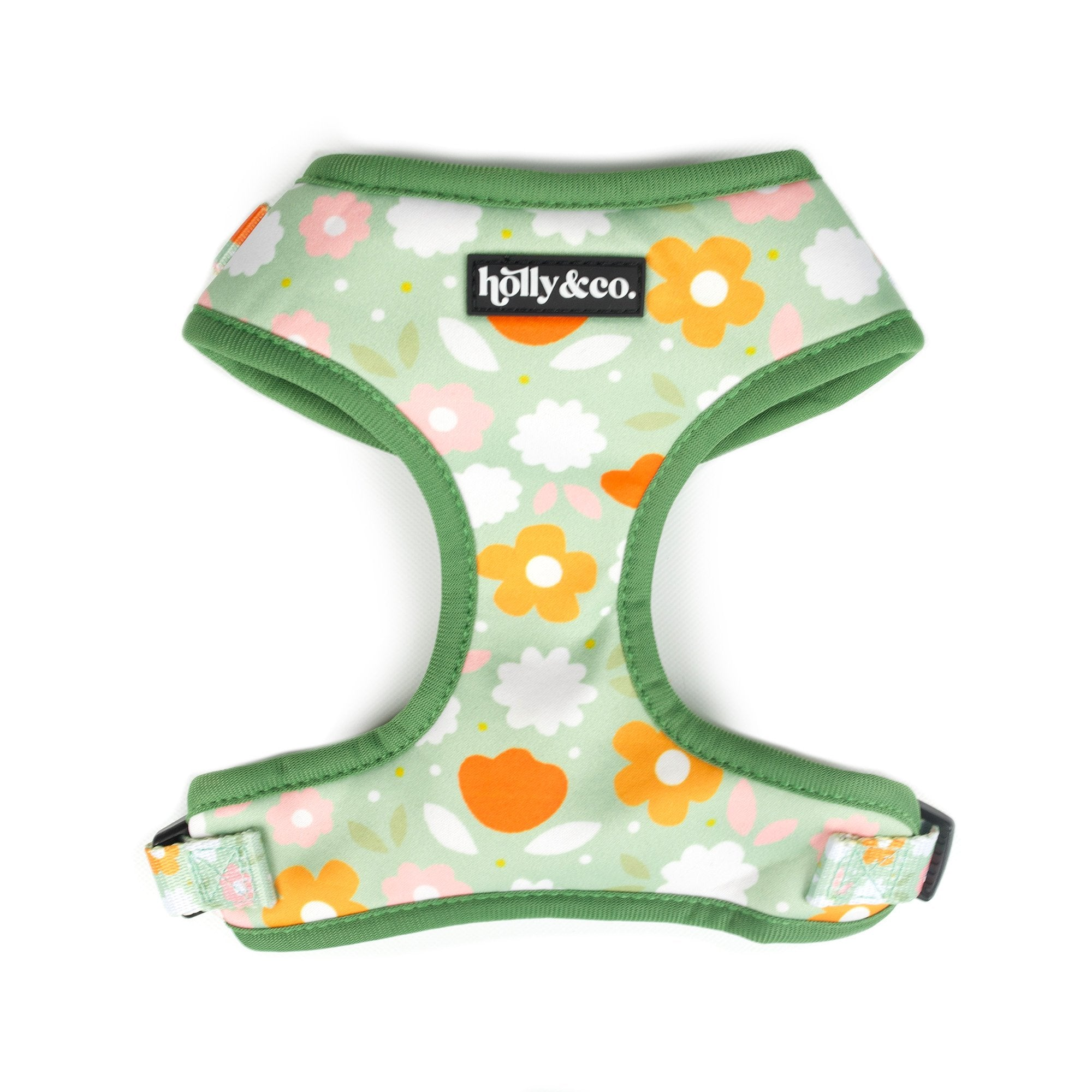 Holly & Co Flower Power Harness
