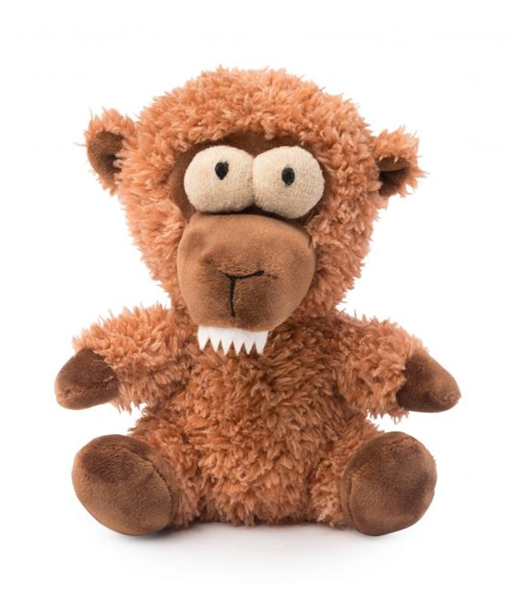 Fuzzyard Cheekie the Baboon Toy